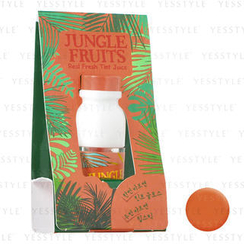 Skinfood - Jungle Fruits Real Fresh Tint Juice (#02 Madarine)