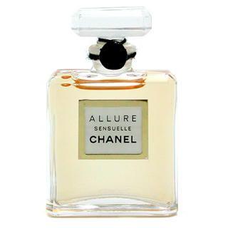 Chanel - Allure Sensuelle Parfum