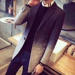 Rory Jerry - Gradient Long Coat