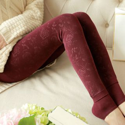 DORRIE - Fleece Lined Leggings