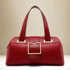 enoi - Buckled Handbag
