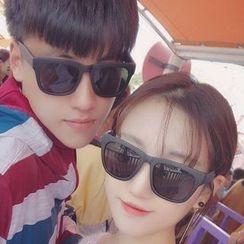 MIME - Square Sunglasses
