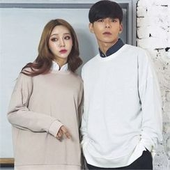 Superstar.i - Couple Colored Sweatshirt