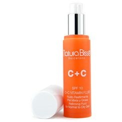Natura Bisse - C+C Vitamin Fluid SPF 10
