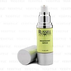 RUSSELL ORGANICS - Brightening Serum