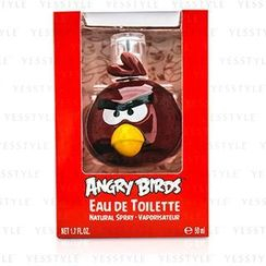 Air Val International - Angry Birds (Red) Eau De Toilette Spray