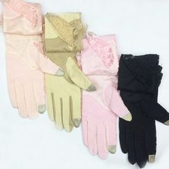 Rita Zita - Lace Gloves