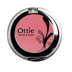 Ottie - Love Holic Single Eye Shadow