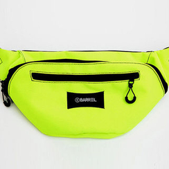 chuu - Colored Waist Bag