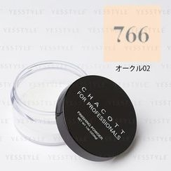 Chacott - Finish Powder (#766 Ocher 02 (Healthy looking))