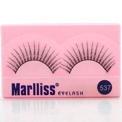 Marlliss - 假睫毛 (537)