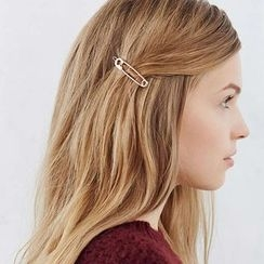 Show Mind - Pin Hair Clip