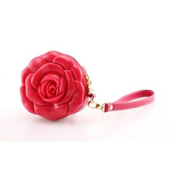 Adamo 3D Bag Original - Rose Anatolia 3D Coin Purse