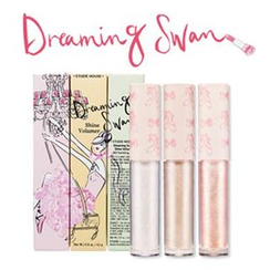 Etude House - Dreaming Swan Shine Volumer