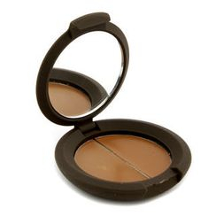 Becca - Compact Concealer Medium and Extra Cover - # Hazelnut