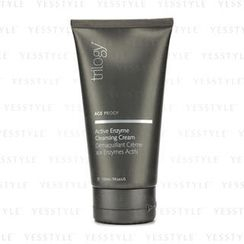 Trilogy - Active Enzyme Cleansing Cream