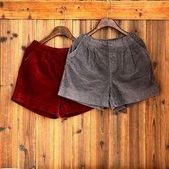 tete - 短褲