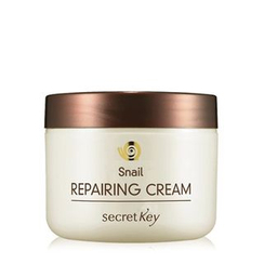 Secret Key - Snail Repairing Cream 50g