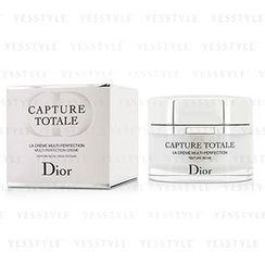 Christian Dior 迪奥 - Capture Totale Multi-Perfection Creme - Rich Texture