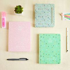 Show Home - Print Notebook