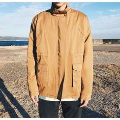Bestrooy - Zip Jacket