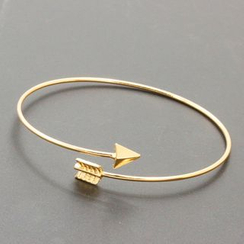 Cheermo - Arrow Open Bangle
