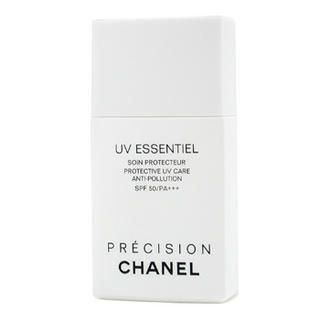 Chanel - UV Essentiel Protective UV Care Anti Pollution SPF50 PA+++