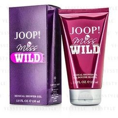 Joop - Miss Wild Sensual Shower Gel