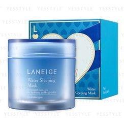 Laneige - Lucky Holiday Water Sleeping Mask