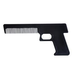 ioishop - Comb - Black
