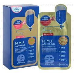 Mediheal - N.M.F 高效保湿啫喱面膜