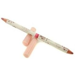 Paul & Joe - Lip Pencil Duo - # 04 (Dual Rose)