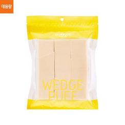 思亲肤 - Wedge Puff Sponge Jumbo Size