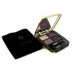 Guerlain - Ombre Eclat 4 Shades Eyeshadow - #410  Velours D'or