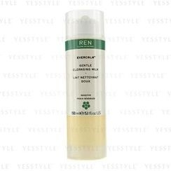 Ren - Evercalm Gentle Cleansing Milk (For Sensitive Skin)