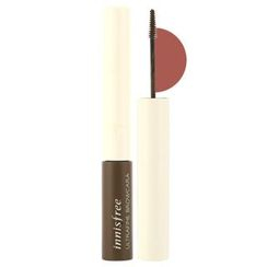 Innisfree - Ultrafine Browcara (#02 Natural Brown)