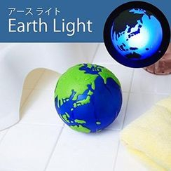 DREAMS - Earth Light (Blue)