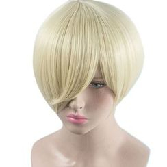 HSIU - Yuri!!! on Ice - Yuri Plisetsky Cosplay Wig