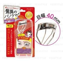 LUCKY TRENDY - Fit Up Eyelash Curler (40mm)