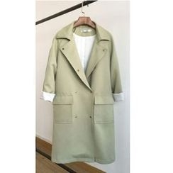 Amella - Trench Coat