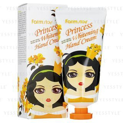 Farm Stay - Princess Whitening Hand Cream