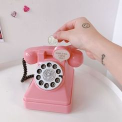 Intimo - Telephone Coin Bank