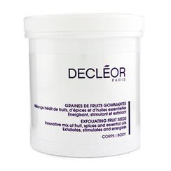 Decleor - Graines De Fruits Gommantes Exfoliating Fruit Seeds