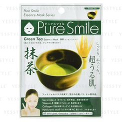 Sun Smile - Pure Smile Essence Mask (Green Tea)