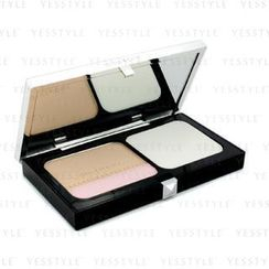 Givenchy - Teint Couture Long Wear Compact Foundation and Highlighter SPF10 - # 3 Elegant Sand