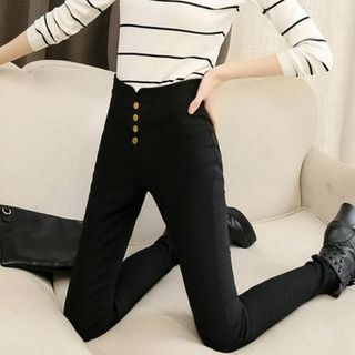 Jenny's Couture - Skinny Pants