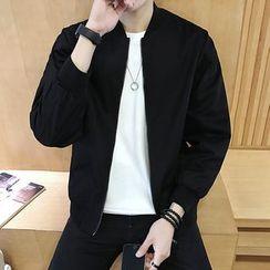 Alvicio - Print Jacket