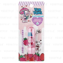 Creer Beaute - Yum Yums Lip Cream (Strawberry)