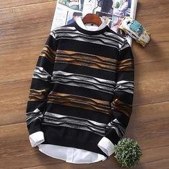 Best Gang - Sweater