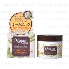 brilliant colors - Organic Natural Mild Cream